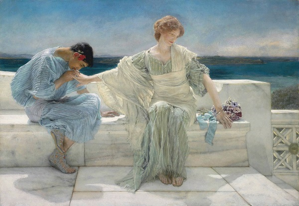 Lawrence_Alma-Tadema_Ask_Me_No_More