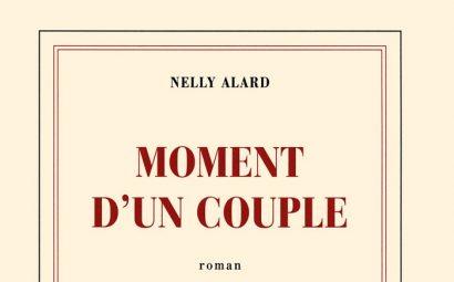 Nelly Alard Moment d'un couple