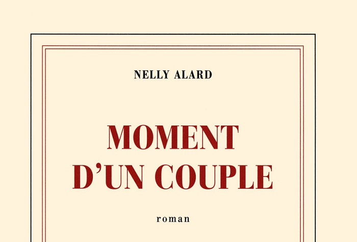 Nelly Alard Moment d'un couple