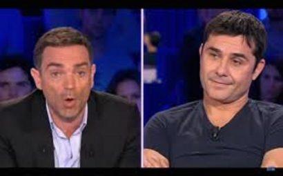 Laurent Binet Yann Moix