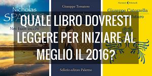 Projets de lecture 2016