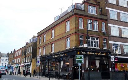 Islington, Londres
