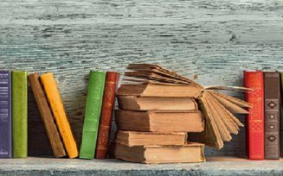 Blog littéraire