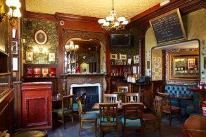 Pubs-londoniens-Victoria-Bayswater
