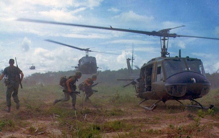Guerre Vietnam Ken Follett Portes Eternité